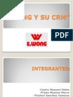 WONG Y SU CRM