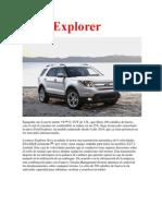 Ford Explorer 2012b