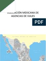 ASOCIACIÓN MEXICANA DE AGENCIAS DE VIAJES