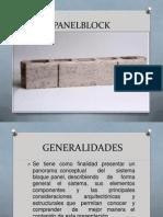 Panel Block