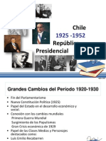 Ppt Republica Presidencial 1925-1952 6o 2012 Portal-2