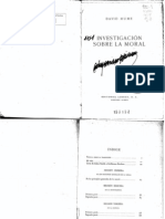 Hume David Investigacion Sobre Moral OCR