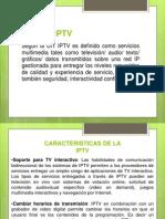 Television IP IPTV