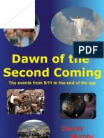Preview-Dawn of the Second Coming