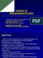 Inmunohematología(Resumen)