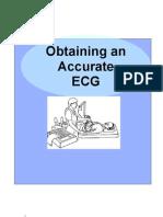 ECG Work Book