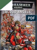 Codex - Blood Angels 5th Ed