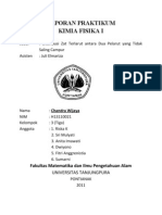 Laporan Distribusi( Kf 1) - Chandra