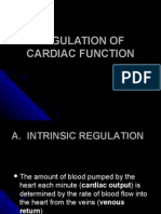 Regulation of Cardiac Fxn_ECG