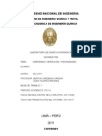 LABORATORIO INORGÁNICA 5