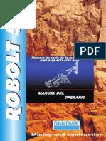 OPERACION ROBOLT 5