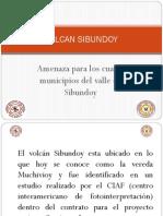 VOLCAN SIBUNDOY