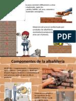 construccion albañileria
