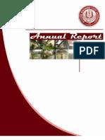 WMSU Annual Report 2011