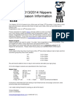 Nippers Info