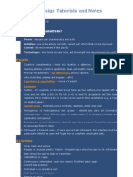 Pact Analysis