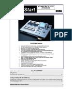 D16XD-EasyStart Guide