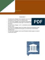 lesdoelen bij grieken en romeinen MH