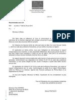 rapport chambre comptes rgionaux