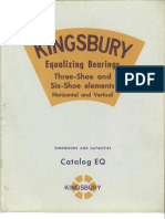 Old Kingsbury Cat