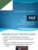 mètode suzuki