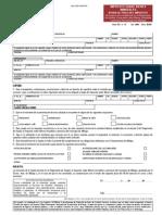 Ayuda Para El Pago Del IBI (Impreso Autorrellenable)