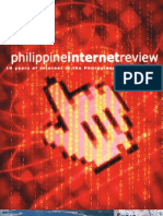 Philippine Internet Review