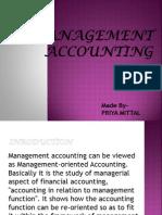 Manangement Accounting (2)