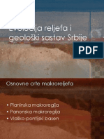 zemljotresno radiometrijsko datiranje