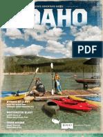 Idaho USA (in english)