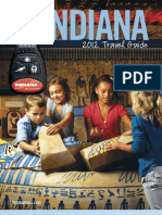 Indiana Travel Guide USA (in english)