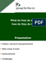 Actual NGO - Example