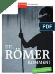 Die Römer kommen - Braunschweig