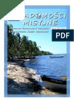 Wiadomości Misyjne nr 16 (2/2010)