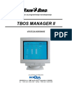 Tbos Manager New