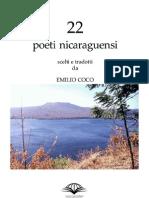 Antologia Nicaraguense