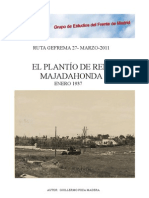 El Plantio de Remisa-Majadahonda