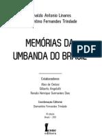 Memórias da Umbanda do Brasil
