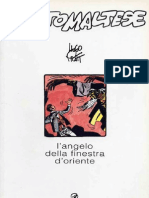 Corto Maltese - 13 - L Angelo Della Finestra D Oriente PDF