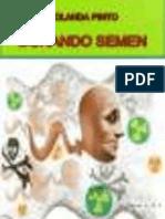 DONANDO SEMEN. Yolanda Pinto. PDF