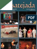 Casatejada Bole 27 2012