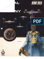 FASA Star Trek RPG - Denial of Destiny