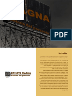 Revista Magna Taller 1