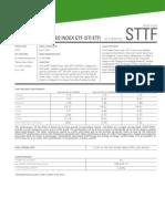 Fact Sheet STTF