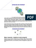 MANUAL DE INTERNET EMERITA