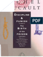 Foucault - Discipline and Punish