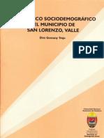 Diagnóstico Sociodemográfico del Municipio de San Lorenzo, Valle, Honduras