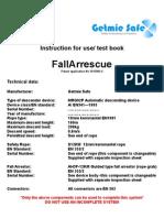 FallArrescue