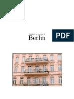 Avoir à faire à Berlin
