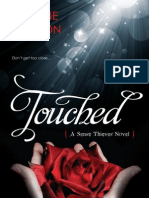 Touched by Corrine Jackson RGG